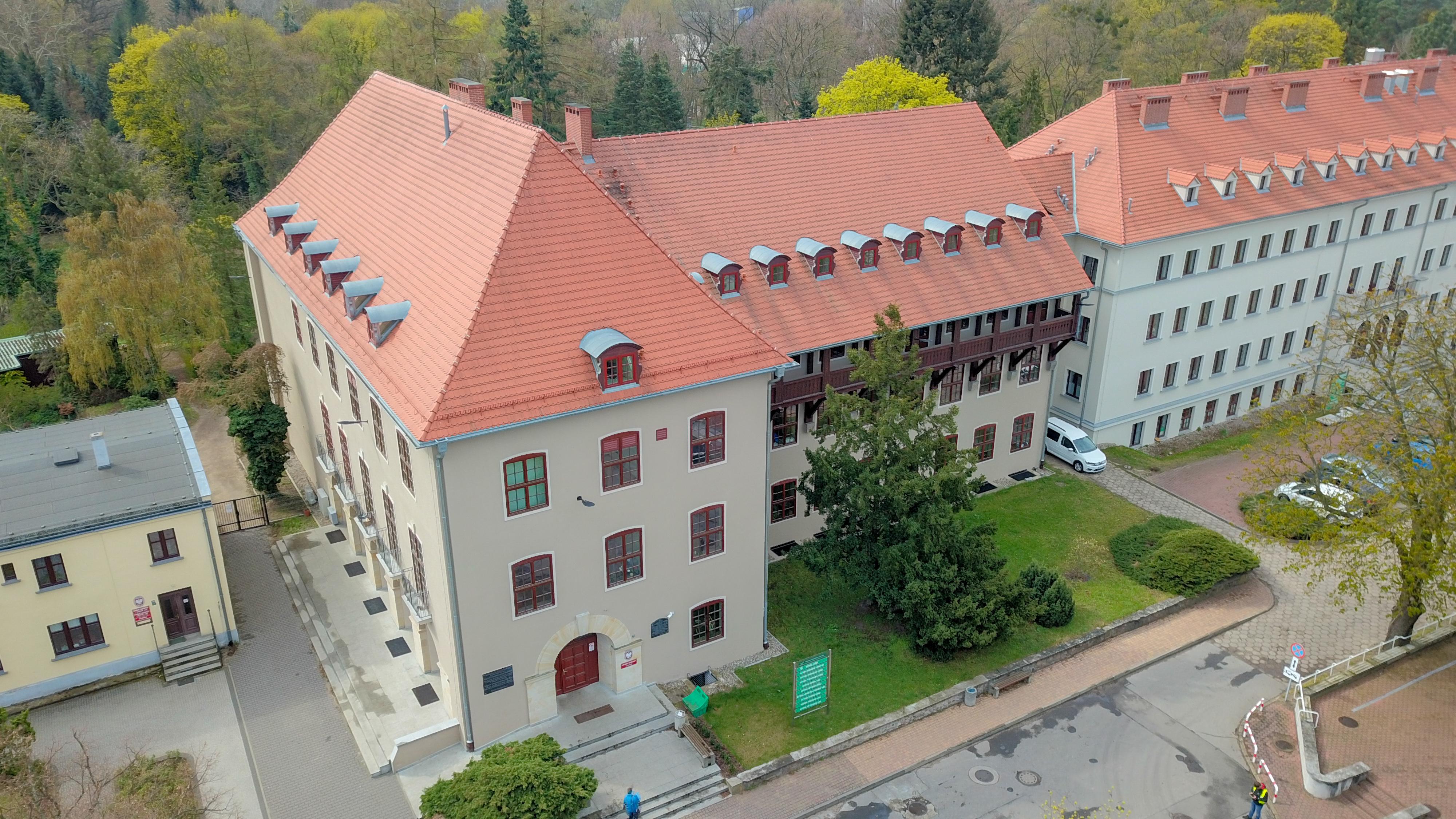Collegium Cieszkowskich