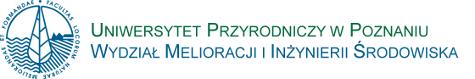 Wydział Melioracji i Inżynierii Środowiska w Poznaniu