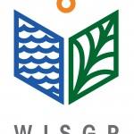 Logo WiŚGP ze skrótem nazwy
