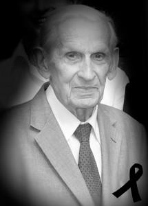 Zmarł prof. dr hab. Henryk Mikołajczak
